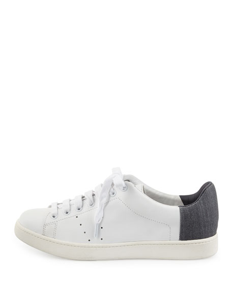 Vince Varin Low-Top Sneakers outlet Cheapest clearance prices collections for sale 1MrQZwTIZ