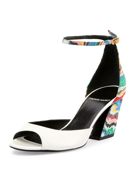 Pierre Hardy Calamity sandals clearance footlocker cheap sale many kinds of jh28YTSb