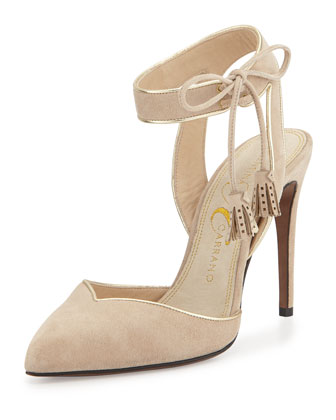 Shoes Valentina Carrano