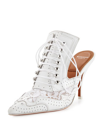 Shoes Givenchy