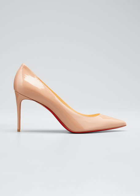 replica sneakers christian louboutin - christian louboutin decolette 554 spike pumps, christian louboutin ...