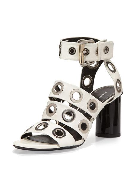 Proenza Schouler Grommet sandals ztodC17