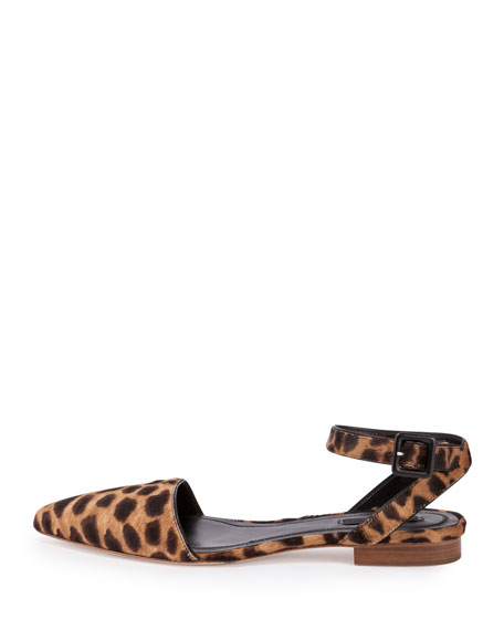 Alexander Wang 'Lara' flats Looking For Cheap Price Buy Cheap Limited Edition Cheap Sale With Credit Card Sale Very Cheap Amazon For Sale Q3SY4