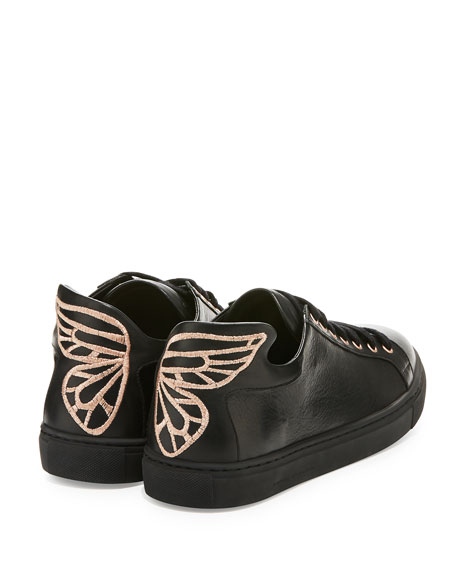 SOPHIA WEBSTER Bibi Butterfly sneakers yrkB2WeL7i