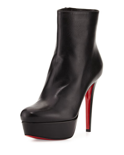 christian louboutin replicas men - Christian Louboutin Shoes : Boots & Wedges at Bergdorf Goodman