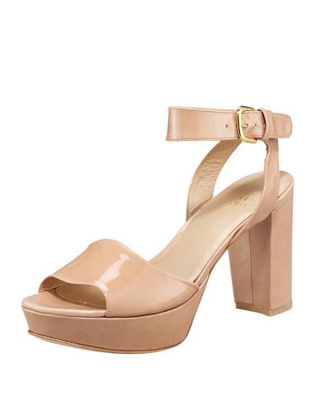 Realdeal Patent Platform Sandal