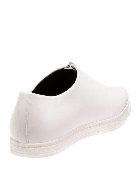 Sligo Zip-Front Sneaker