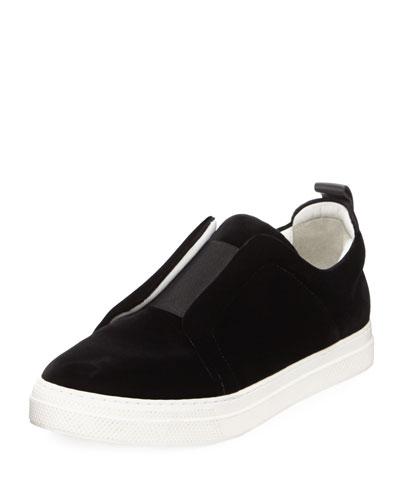 Classic Slider Sneaker