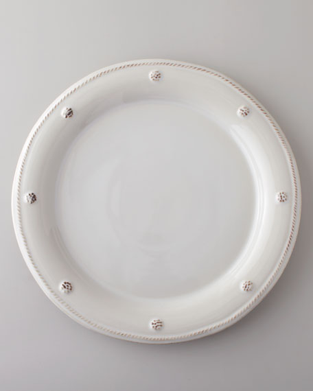 Four Berry & Thread Dinner Plates