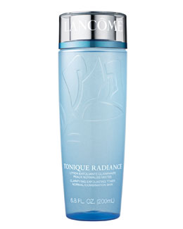 Tonique Radiance Clarifying Exfoliating Toner