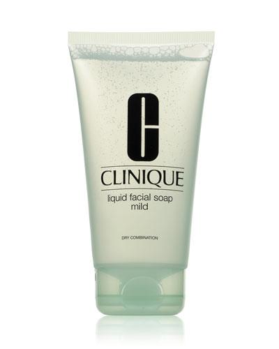 Liquid Facial Soap Mild Formula