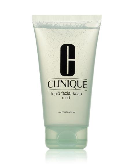 Liquid Facial Soap Mild Formula, 150mL