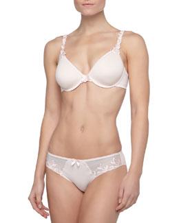 Andora 3D Molded Bra & Bikini Briefs