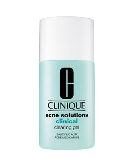 Acne Solutions Clinical Clearing Gel