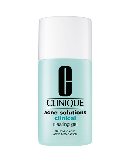 Acne Solutions Clinical Clearing Gel, 15mL