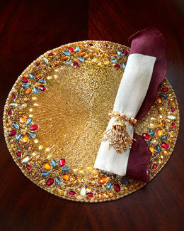 Jewel Mosaic Placemat