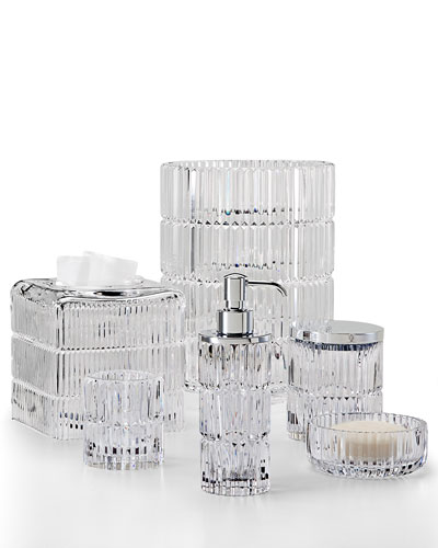 Prisma Clear Vanity Accessories