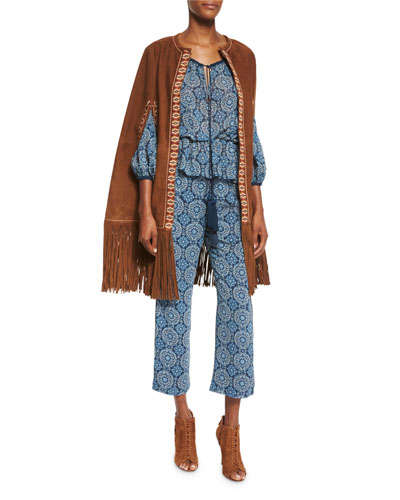 Talitha Clothing : Dresses & Blouses At Bergdorf Goodman