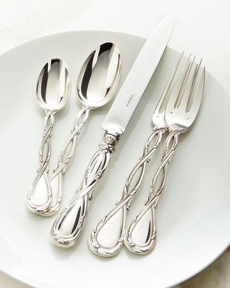 Royal Sterling Silver Salad Fork