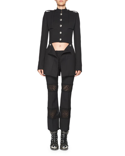 Alexander Mcqueen Clothing Dresses Amp Shirts At Bergdorf