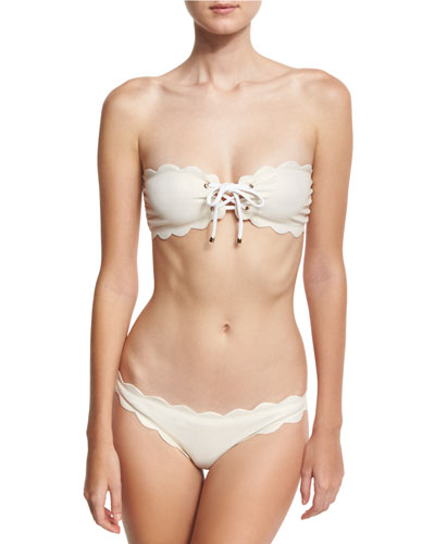 Antibes Swim Top & Bottom