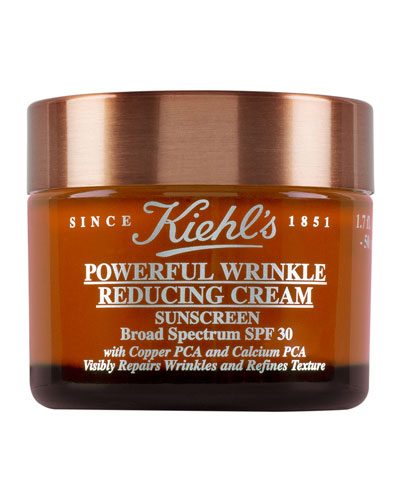 Powerful Wrinkle Reducing Cream SPF 30  1.7 oz. and Matching Items