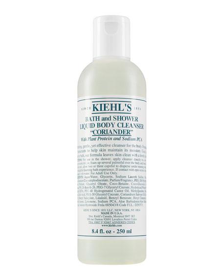 Coriander Bath & Shower Liquid Body Cleanser, 16.9 oz.