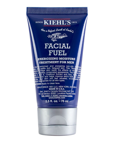 Facial Fuel Daily Energizing Moisture Treatment for Men, 4.2 oz.