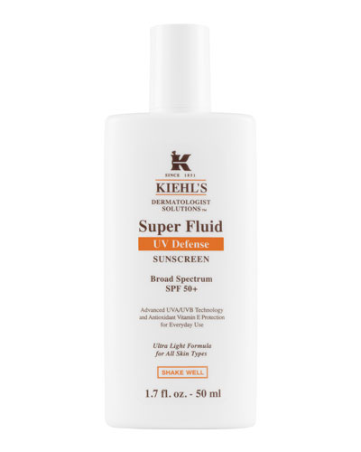 Super Fluid UV Defense Ultra Light Sunscreen SPF 50+, 1.7 oz. and Matching Items
