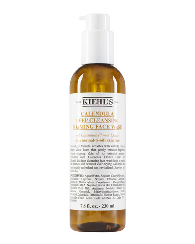 Calendula Deep Cleansing Foaming Face Wash, 16.9 oz  and Matching Items