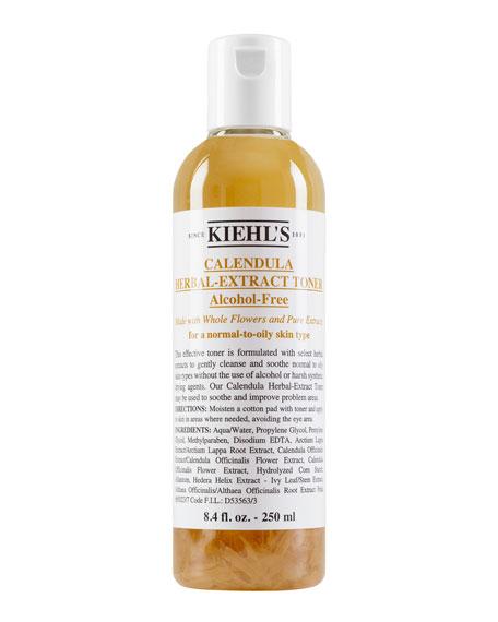 Calendula Herbal-Extract Alcohol-Free Toner, 16.9 oz.