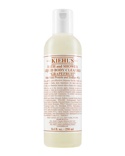 Grapefruit Bath & Shower Liquid Body Cleanser, 33.8 oz. and Matching Items