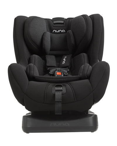 RAVA™ Simply™ Secure Car Seat, Red and Matching Items