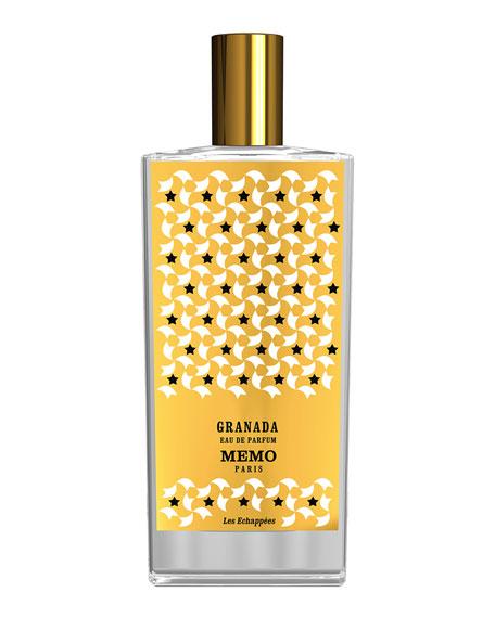 Granada Eau de Parfum Spray, 75 mL