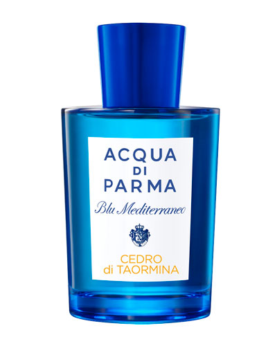 Cedro di Taormina Eau de Toilette, 2.5 oz. and Matching Items