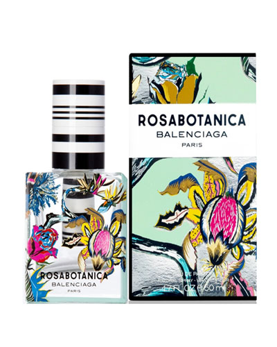 Rosabotanica Eau De Parfum, 1.7oz and Matching Items