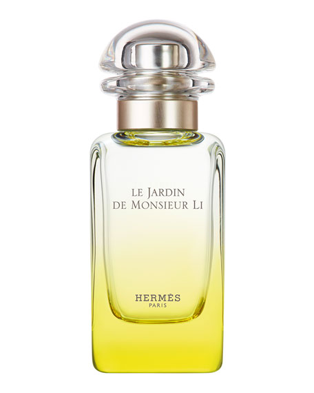 Le Jardin de Monsieur Li Eau de Toilette Spray, 3.3 oz.