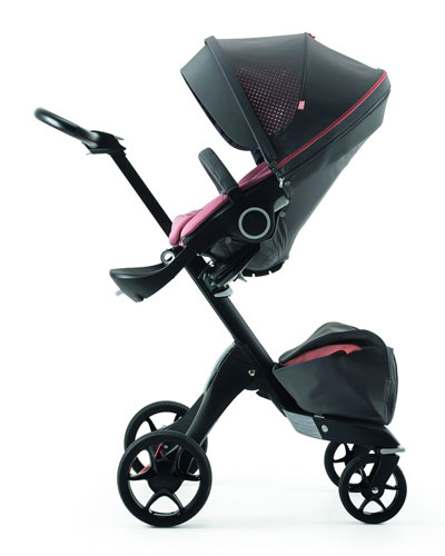 Xplory V5 Athleisure Stroller, Coral and Matching Items