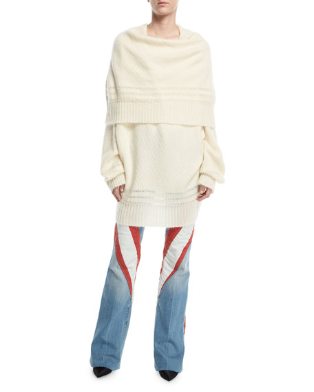 The Tunnel Sweater