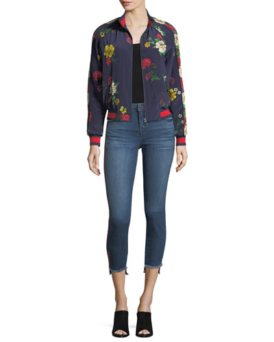 Bon Voyage Skinny Jeans and Matching Items