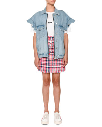 Ready-To-Wear MSGM
