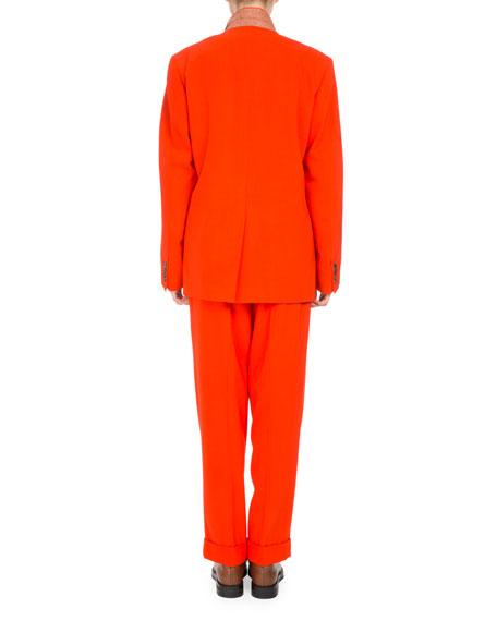 Berman Wool Blazer