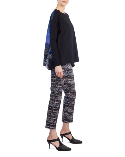 Franca Twilight City Pants and Matching Items