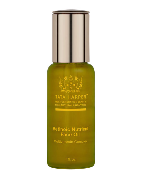 Retinoic Nutrient Face Oil, 1.0 oz./ 30 mL