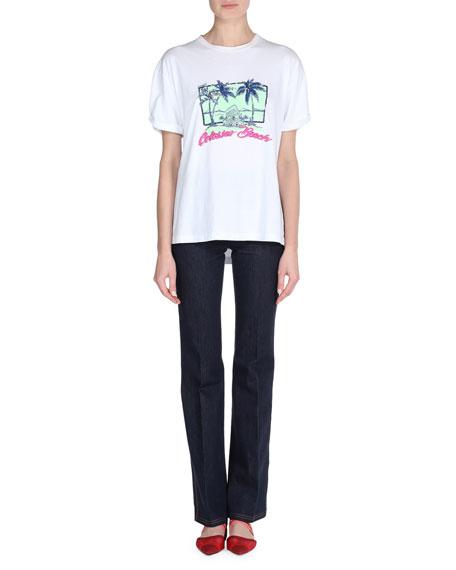 Colosseum Beach T-Shirt