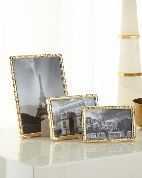 """Tulln Picture Frame, 4"""" x 6"""""""