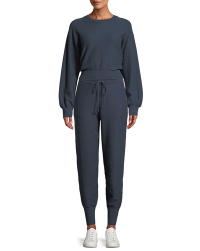 Lucinda Drawstring Sweatpants  and Matching Items
