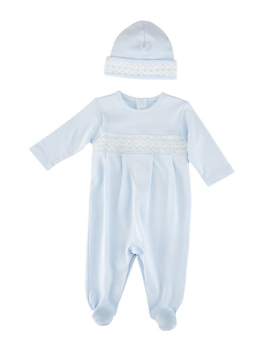 CLB Fall Footie Playsuit, Size Newborn-9 Months  and Matching Items