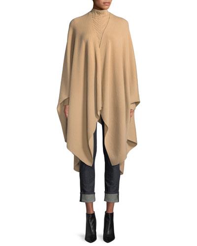 Lovell Sleeveless Turtleneck Sweater  and Matching Items