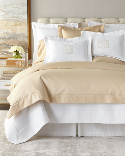 Twin Soprano 420 Thread Count Duvet Cover and Matching Items